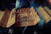 The Prisoner of Azkaban / Images from the Film