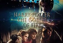 The Goblet of Fire / Images from the Film