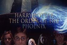 The Order of the Phoenix / Images from the Film