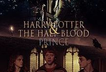 The Half-Blood Prince / Images from the Film