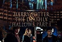 The Deathly Hallows Part 1 / Images from The Deathly Hallows Film Part 1