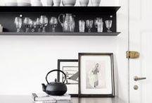 KITCHEN / Küche, Design, Kitchen, Interior, Indoor, Innenarchitektur, Einrichten, Wohnen