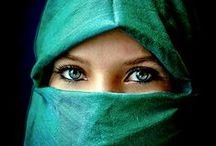Women all around the world