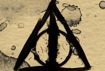 Horcruxes or Hallows? / The Deathly Hallows and Horcruxes
