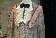 Costumes Behind the Magic