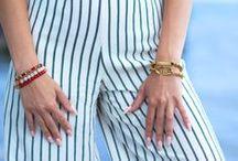 Knotty Nautical Style / Nautical Inspired Fashion