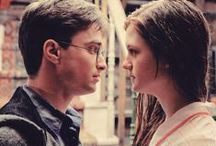 A Love That Waited / Harry Potter, Ginny Weasley and Their Family
