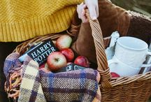 Autumn / It's never too early to think about cute outfits, fun things to do or just perfect foods that you can enjoy in Autumn