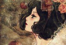 """My mystical (dark) Fairytale"""