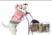 Animals Who Love Grocery Shopping :) / Animals Who Love Grocery Shopping :)