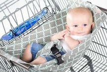 Kids Love Shopping :D
