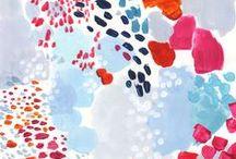 BA (Hons) Printed Textiles & Surface Pattern Design