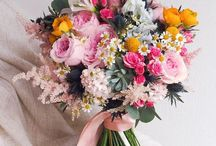 floral beauties.
