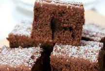 Cookie, Brownie, and Bar Recipes