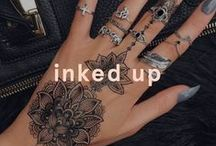 Inked Up / In need of some inkspo? Look no further