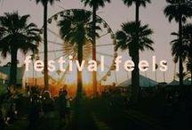 Festival Feels