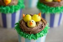 Easter Recipes, Crafts, and Family Activities / Recipes for Easter, traditional and new. Family crafts, activities, and Easter party ideas.