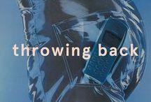 Throwin' Back