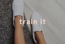 Train It