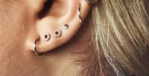 Jewelry and Piercings