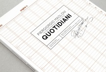 P. Maoloni - Quotidiani / Piergiorgio Maoloni - Quotidiani, graduation thesis about P.Maoloni, newspaper designer