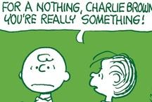 Peanuts' Philosophy