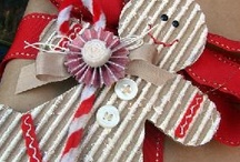 Christmas Crafts Pre / Christmas is the time for lots and lots of crafting. Most of these crafts are for children age 3-5 years. Some craft ideas might need to be simplified. / by Carolin Chubinsky