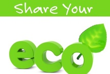 "Share Your Eco Business / Welcome to ""Share Your ECO Business!"" ★★THIS BOARD IS BY OUR INVITE ONLY. ★★ We want to help create global awareness about how to reduce the carbon footprint. If you are a #Sustainable Business,  are willing to pin YOUR highest & best: Products + Blog Posts, and you would like to be added as a pin contributor, please ""Like"" our Facebook page and then inbox us your request. >>>> ♥♥♥ Join Us on Facebook ~> http://www.facebook.com/TheDivineReach ♥♥♥ Happy Pinning + Shine On!"