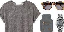 Fashionista / Fashion tips and ideas