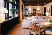 Apartment Interior Design In Stockholm