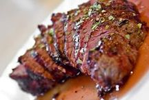 Hunting & Cooking / Our favorite wild game recipes. Nothing better after a hunt than a good meal!