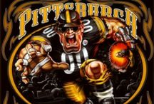 Steelers all time greatest! / ~Americas Team~ / by Kimberly Martin