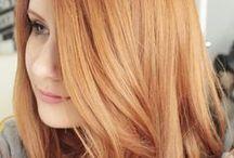 ♥ Beautiful Hair ♥ / A hairy world...