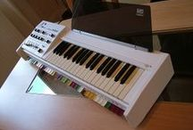 Roland Synths 1970 - 1980 / Roland Synths of the 1970's