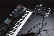 Roland Synths 2000 - 2010