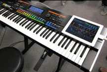 Roland Synths 2010 - 2020