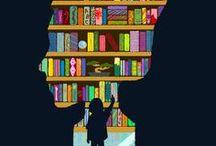 lezen  / Lesideeën voor vnl. groep 3 en achtergrond informatie over het lezen.