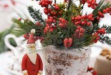 Декор. Новый Год и Рождество