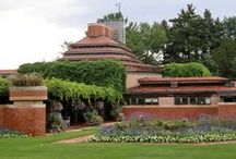 Frank Lloyd Wright Jr Architecture / The Great And Unique Architecture Building From Frank Lloyd Wright Jr Architect