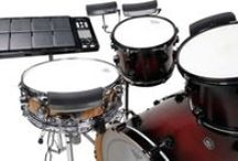 Roland Drums & Percussion
