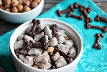 Yummy Snacks for Kids / Snack ideas for kids of all ages!