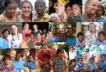 Volunteering with HEAL / We encourage volunteers to visit and contribute to our projects in India. Please visit our website for more information: http://healcharity.org/uk/how-to-help/