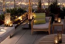 MOOD terrace and balcony