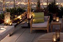 MOOD terrace and balcony