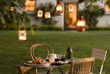 MOOD residential garden