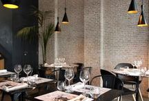 MOOD interior restaurant