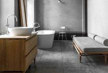 MOOD interior bathroom