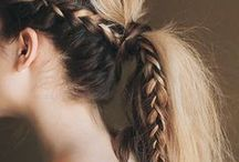 ╰*Hairstyle!