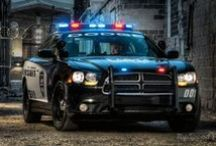 Unity Police Lights / Unity manufacturing lights on police vehicles