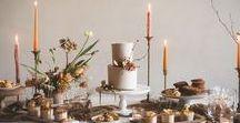 Yolk Wedding Cakes / Wedding Cakes